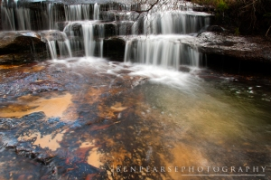Katoomba creek