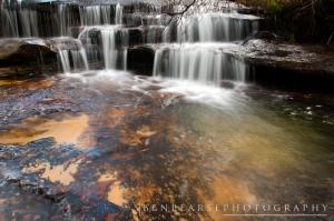 Katoomba creek