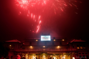 Carrington Hotel fireworks- Winter Magic 2013- low res