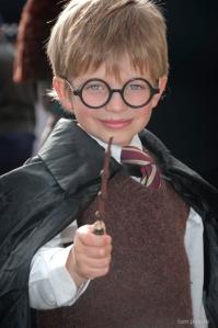 little Harry potters