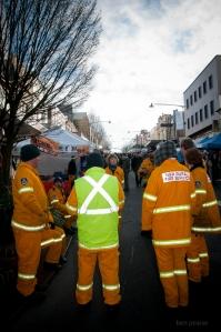 NSW Rural Fire Brigade