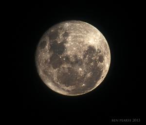 full moons