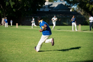 looking for the runout