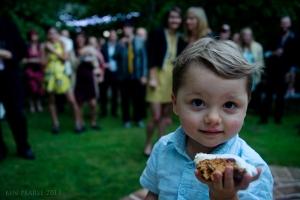 weddings & cake