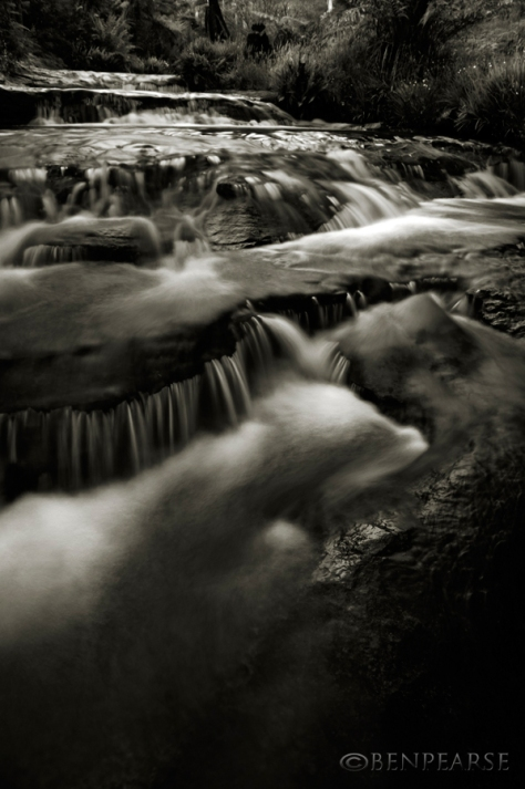 Brooding streams