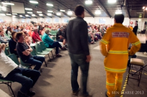 october bushfire meeting