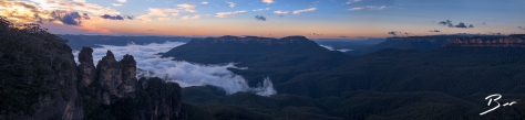boxing day panormaic