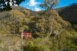 Caves house- jenolan caves