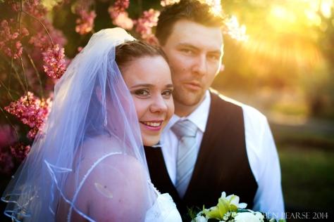 Rob & Rebecca