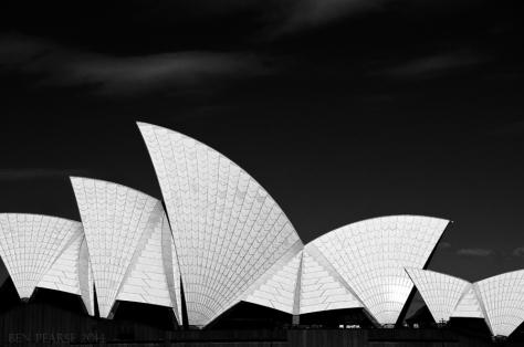 iconic opera house