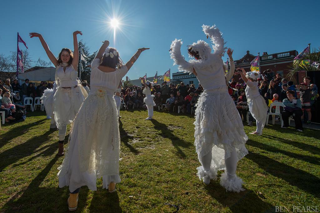 Winter Magic Festival 2015